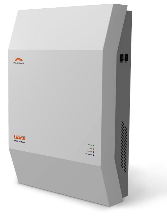 PBX Server Libra STD – в настенном исполнении
